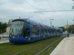 Rame 2091 Citadis 402 Alstom le 6 octobre 2012