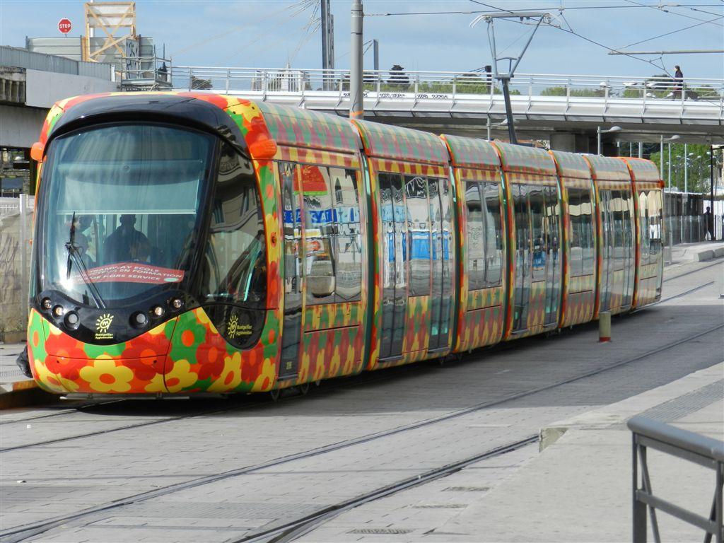 Un Tramway pour Paris ...  Dscn1286