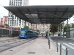 """Station """"Stade de la Mosson"""" à Montpellier"""