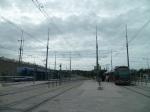 """Nouvelle station """"Mosson"""" à Montpellier"""