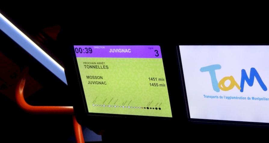 Juvignac dans 1455 minutes le 19 mai 2012