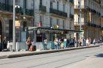 """Station """"Gare Saint-Roch"""" des lignes 3 et 4 le 14 juin 2012"""
