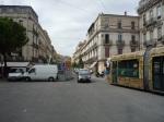Boulevard du Jeu-de-Paume le 28 août 2012
