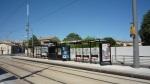 Station La Rauze le 26 août 2012