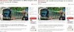 Midi Libre les 7 et 24 septembre 2012