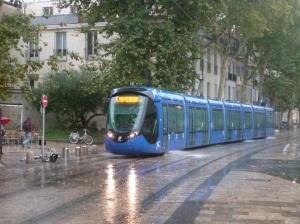 Rame 2090 Citadis 402 Alstom le 29 septembre 2012