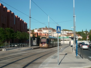 "Station ""Saint-Martin"", le 2 novembre 2012"