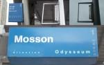 """Station """"Stade de la Mosson"""" le 10 novembre 2012"""