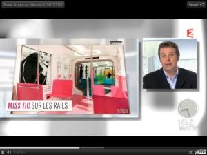 Document : France Télévisions