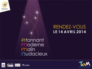 Publicité : Montpellier Agglomération