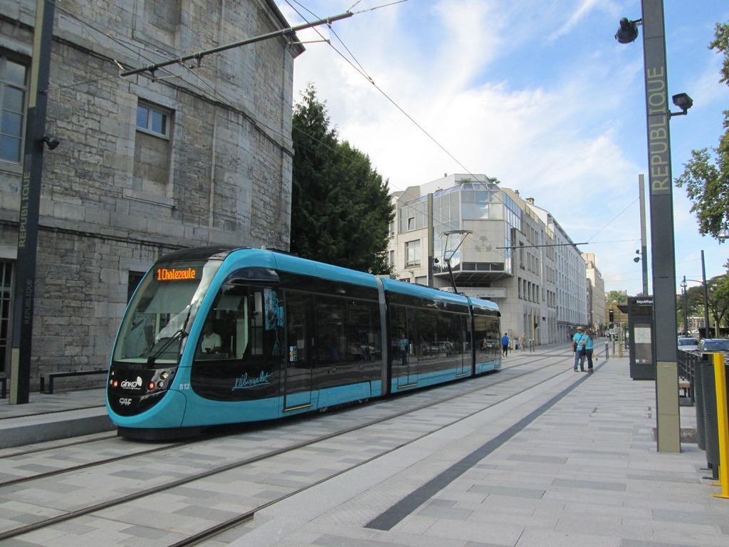 Ligne 3 tram montpellier - Horaire tram montpellier ...