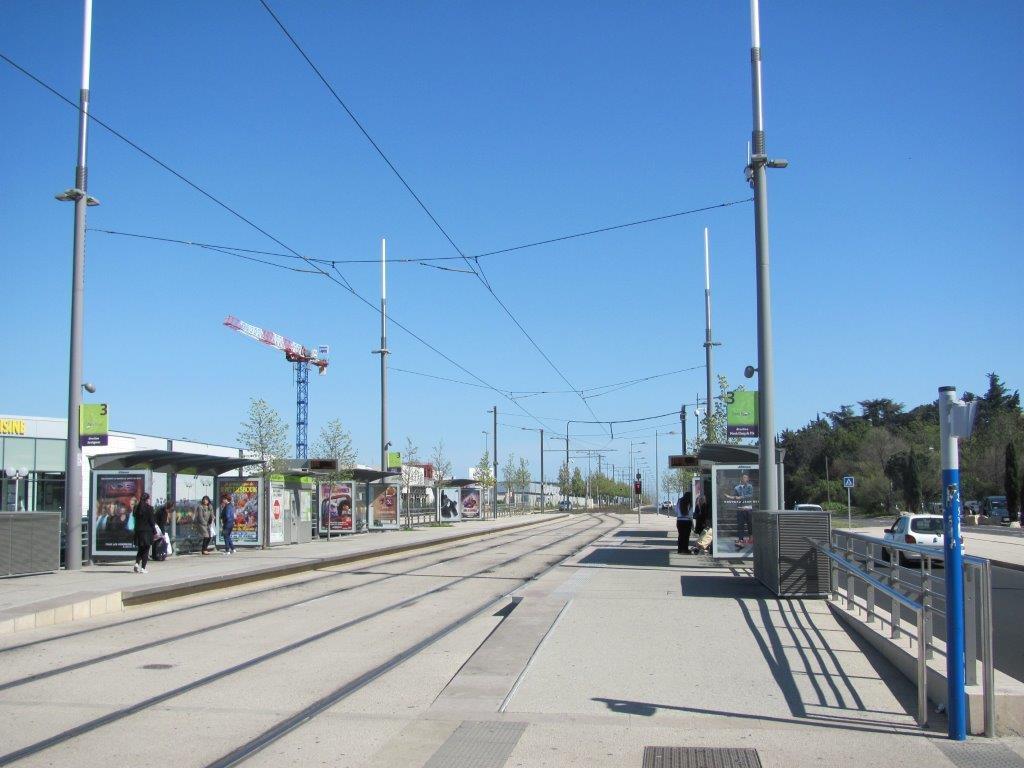 Tout stock montpellier horaires - Horaire tram montpellier ...