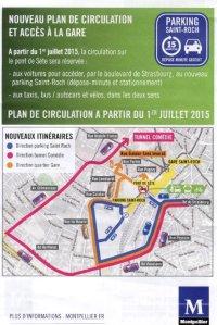 Document : ville de Montpellier (18/06/2015)