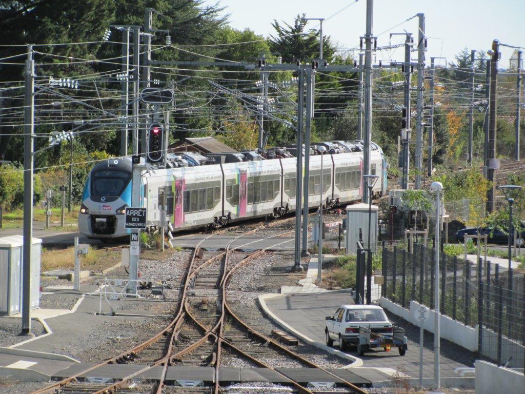 Ligne 1 tram montpellier arret - Horaire tram montpellier ...