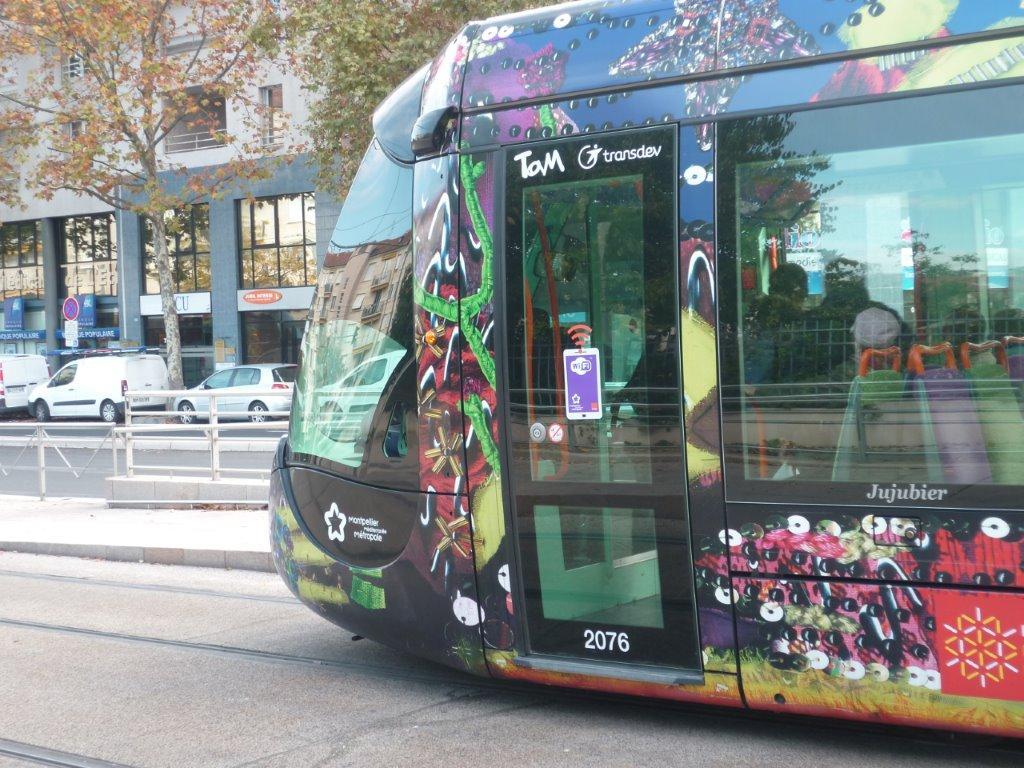 1er janvier 2016 flashback 2015 en images sur le r seau tam montpellier 3m tramway de - Dates des soldes janvier 2015 ...