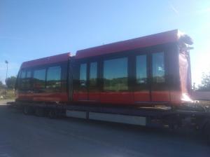 Tramway de montpellier site ind pendant - Escorte salon de provence ...