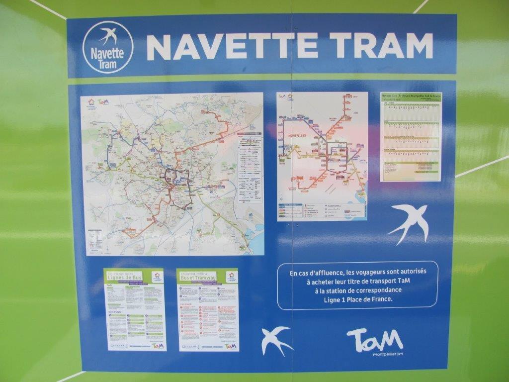 28 avril 2019  u2013 ni tram  ni bus tam montpellier 3m
